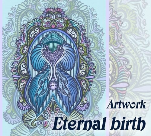 Eternal birth – Zazzle product collection