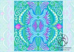 Colorfull pattern5
