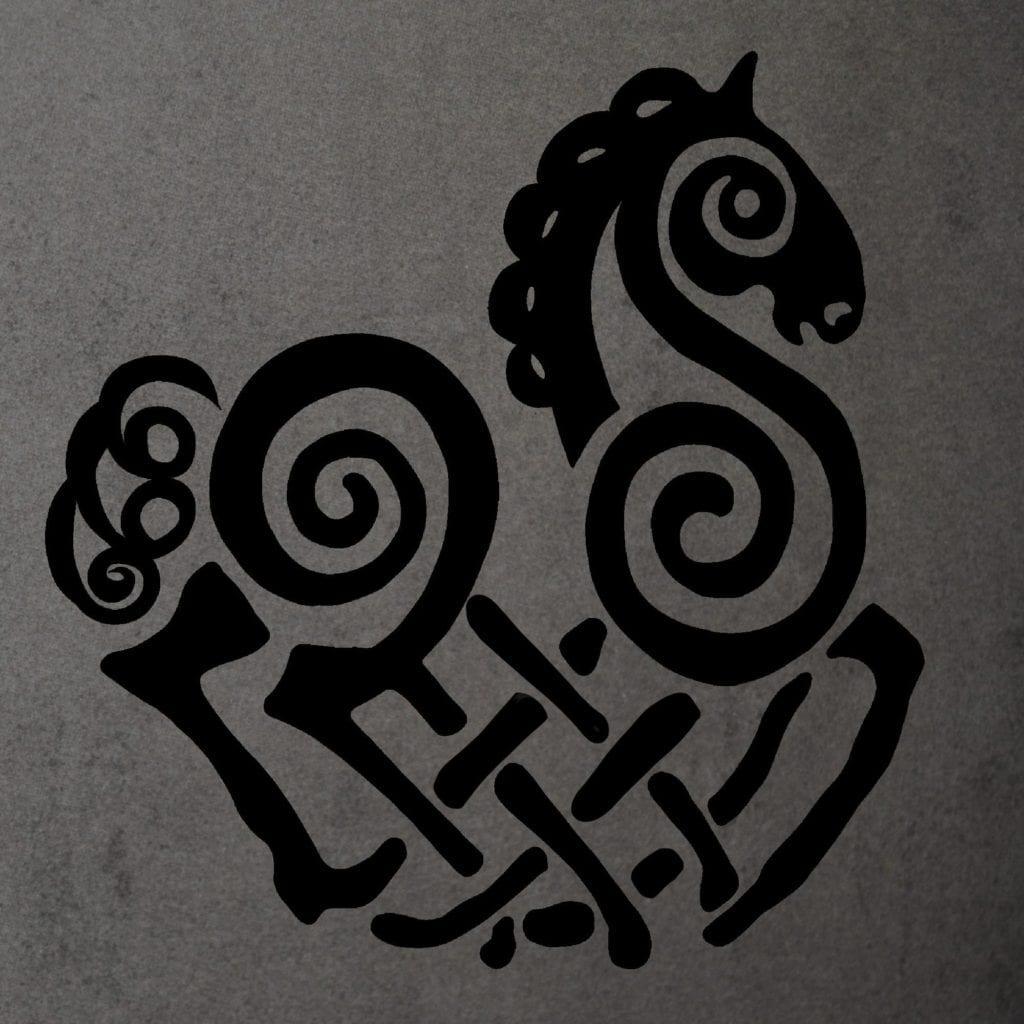 Clip Art - Viking Themed Clip Art