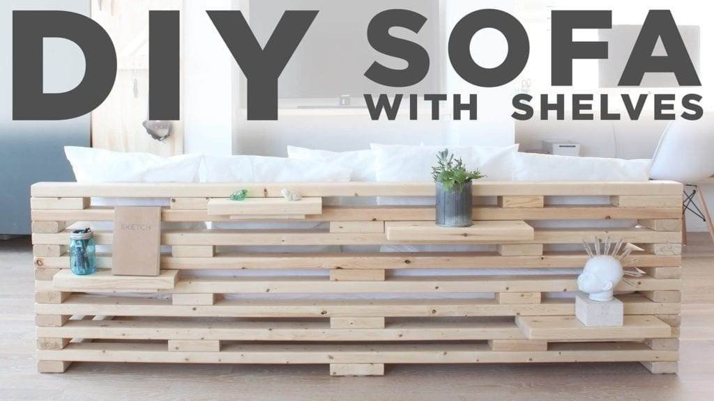 Awe Inspiring Diy Build Hildur K O Art Blog Shop Machost Co Dining Chair Design Ideas Machostcouk