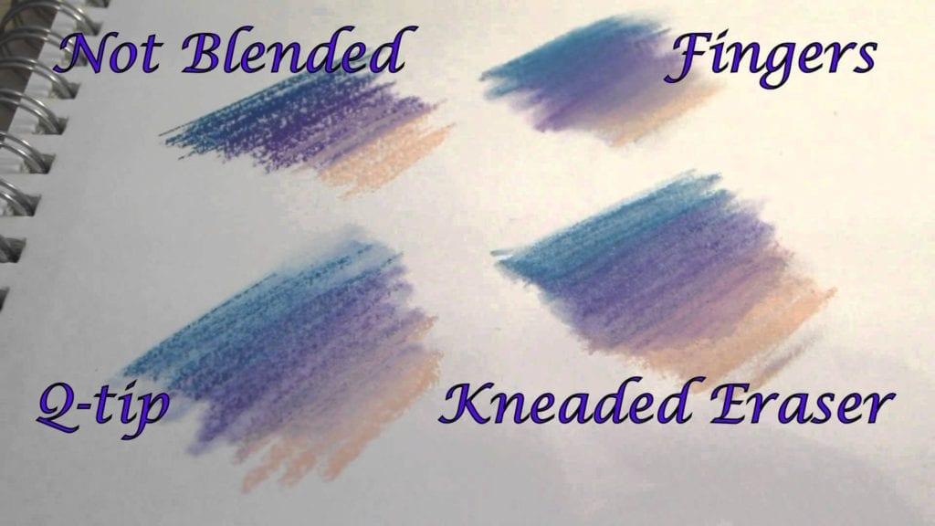 Chalk Pastel Tutorial Hildur K O Art Blog Amp Shop
