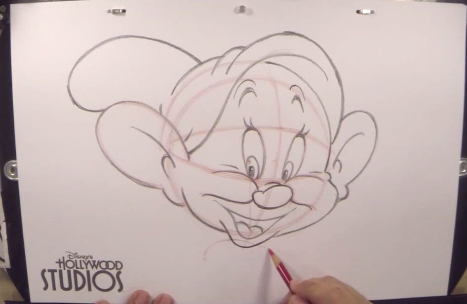 how to draw disney characters archives hildur k o
