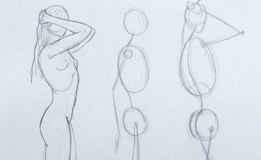 How to Draw the Figure from the Imagination | | Hildur K O