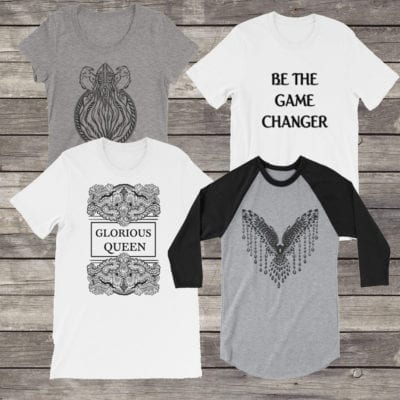 Women´s Tops and T-shirts