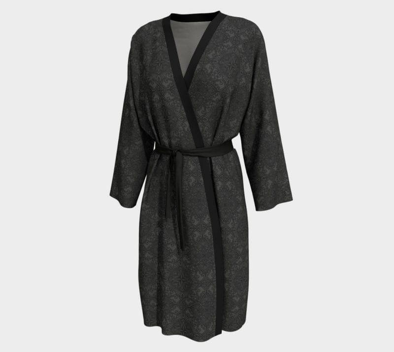 Black Tabitha, Peignoir Robe