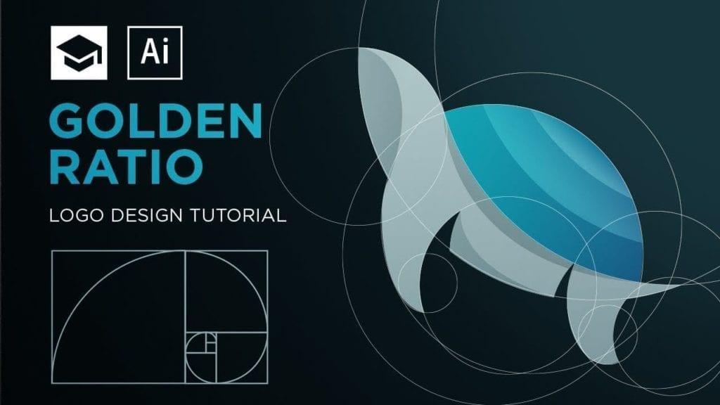 How To Design A Logo With Golden Ratio Hildur K O Art