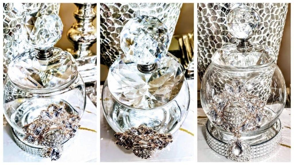 Dollar Tree DIY Easy Bling Luxurious Organizational Ideas DIY